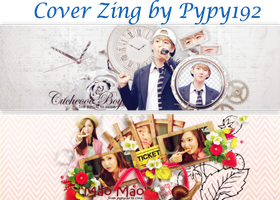 Cover Zing by PyPy192