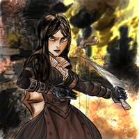Alice Madness Returns by ma6