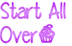 Start All Over Text by MaddieLovesSelly