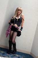 Misa Amane 6 by Insane-Pencil