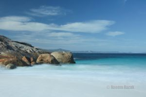 two peoples bay by MrMEEAN