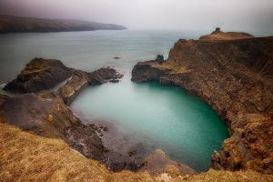 Blue Lagoon by CharmingPhotography