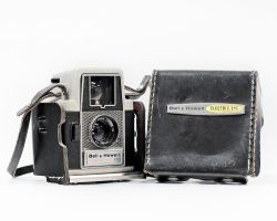 Bell and Howell Electric Eye 9 by Ryan-Warner