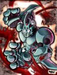 Guyver by herms85