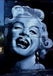 fanged marilyn by IWantSleep