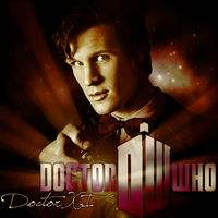 Doctor Who S5 OST Doctor XI by feel-inspired