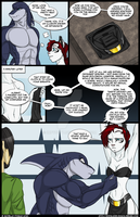 HOOKLESS: Arc 2, Page 9 by Impybutt