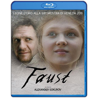 Faust by prestigee