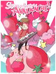 OCSeries-Strawberry Avalanche by rachitick