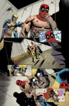 Decoy, Chapt. 2, Page 3 by Inkpulp