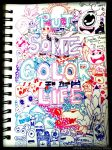 Put Some Color In You LIFE by Santanacruz
