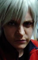 Dante Cosplay trial by endofnonentity
