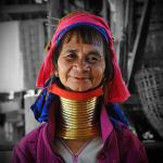 Thailand - Paduang by lux69aeterna