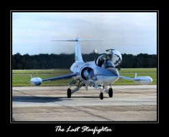 Starfighter by ViperPilot