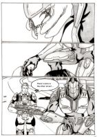 Halo: Union (extract) - Page 6 by seg0lene