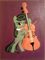Pony Art of the Classical Variety by Scramjet747