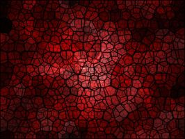 A Red Web by Gemn2000