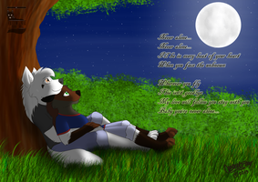 Gift: Never Alone by CrEEdEncE004