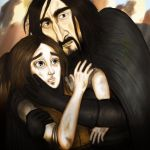 Game of Thrones - Arya V. by Hed-ush