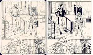 sample pages by ValeLuche