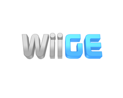 WiiGE Logo by richardperkins