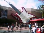 Giant Guitar by blunose2772