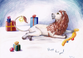 I'm the best gift you can get by Aisha-Autumn