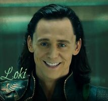Loki icon by Skiebear
