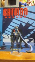 BATMAN BEYOND INQUE by monitor-earthprime