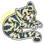 Webpaw TBT Sticker by SophSouffle