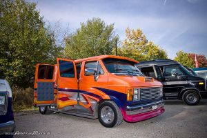 .Custom.Van. by AmericanMuscle
