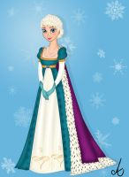 Historic Elsa by aniek90