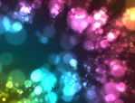 Bokeh Background by snkdesigns