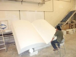 thats a big book by Kulot