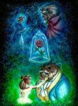 Tale as Old as Time by DannyNicholas
