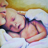Newborn by TheColtsAreGreat