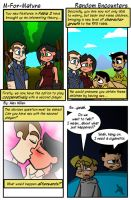 Random Encounters by MFM-comics