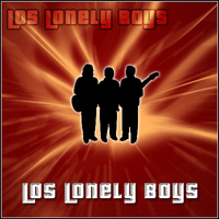 Los Lonely Boys by steven-psd