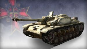 StuG III Ausf. G Assault Gun by Jigsawss