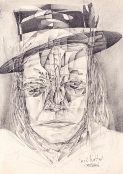 The Madhatter by MBKKR
