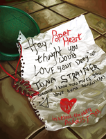 Paper Heart contest by subtitleb