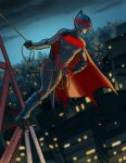Batgirl Future: Dizzying Heights by Daystorm