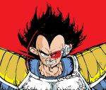 vegeta 1 by father12345