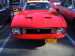 1973 Ford Mustang by Brooklyn47