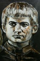 JOFFREY from GAMES OF THRONES by bostonb63
