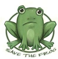 Save the Frog by DrNero
