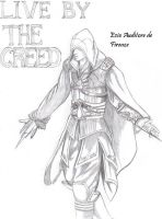 Live By The Creed by 1Anime-lvr2