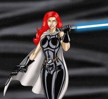 Mara Jade - Deadly by JosephB222