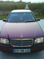 Mercedes Benz lights..gif by CmacSTI