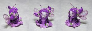 Fairy Fimo 12 by Nailyce
